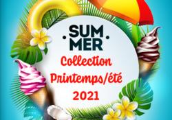 Neut collection printemps / été