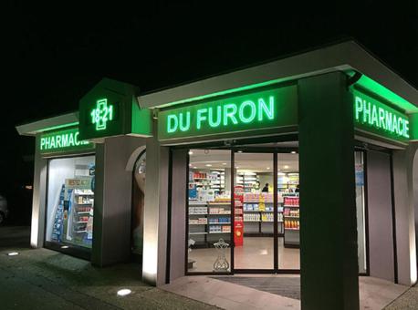 Pharmacie Lapierre,Sassenage