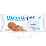 Acheter Waterwipes Lingette nettoyante bébé B/60 à Sassenage