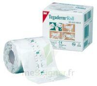 Tegaderm Roll, 10 Cm X 2 M à Sassenage