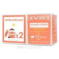 Oenobiol Solaire Express Caps 2b/15 à Sassenage