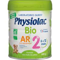 Physiolac Bio Ar 2 à Sassenage