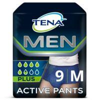 Tena Men Active Fit Protection Urinaire M Sachet/9 à Sassenage