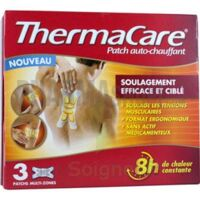 Thermacare, Bt 3 à Sassenage