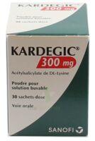 Kardegic 300 Mg, Poudre Pour Solution Buvable En Sachet à Sassenage