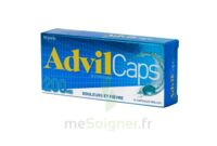 Advilcaps 200 Mg Caps Molle Plq/16 à Sassenage