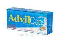 Advilcaps 400 Mg Caps Molle Plaq/14 à Sassenage