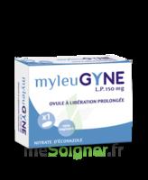 Myleugyne L.p. 150 Mg, Ovule à Libération Prolongée Plq/2 à Sassenage