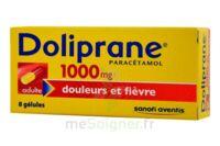 Doliprane 1000 Mg Gélules Plq/8 à Sassenage