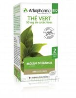 Arkogélules Thé Vert Bio Gélules Fl/40 à Sassenage
