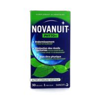 Novanuit Phyto+ Comprimés B/30 à Sassenage