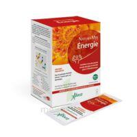 Natura Mix Advanced Energie Poudre Orodispersible 20 Sachets à Sassenage