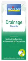 Boiron Drainage Piloselle Extraits De Plantes Fl/60ml à Sassenage