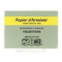 Papier D'arménie Traditionnel Feuille Triple à Sassenage
