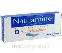 Nautamine, Comprimé Sécable à Sassenage