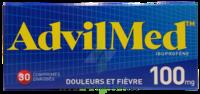 Advilmed 100 Mg Comprimés Enrobés Plq/30 à Sassenage