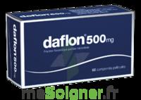 Daflon 500 Mg Comprimés Pelliculés Plq/60 à Sassenage
