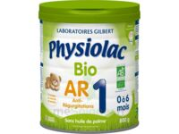 Physiolac Bio Ar 1 à Sassenage