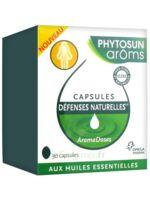 Phytosun Défenses Naturelles à Sassenage