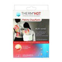 Therm-hot - Patch Chauffant Multi- Zones à Sassenage
