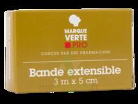 Marque Verte Bande Extensible 5cm X 4m Sous Cello à Sassenage