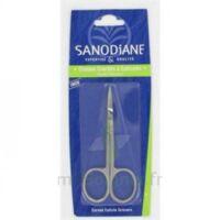 Sanodiane Ciseaux Courbes Cuticules 550 à Sassenage