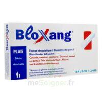 Bloxang Eponge De Gélatine Stérile Hémostatique B/5 à Sassenage