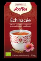 Yogi Tea Echinacee à Sassenage