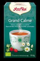 Yogi Tea Grand Calme à Sassenage