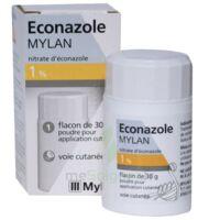 Econazole Mylan 1 % Pdr Appl Cut Fl/30g à Sassenage