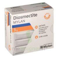 Diosmectite Mylan 3 G Pdr Susp Buv 30sach/3g à Sassenage