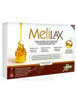 Aboca Melilax Microlavements Pour Adultes à Sassenage