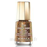 Mavala V Ongles Sparkling Bronze Mini Fl/5ml à Sassenage