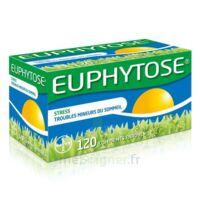 Euphytose Comprimés Enrobés B/120 à Sassenage