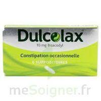 Dulcolax 10 Mg, Suppositoire à Sassenage
