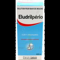 Eludrilperio 0,2 %, Solution Pour Bain De Bouche à Sassenage