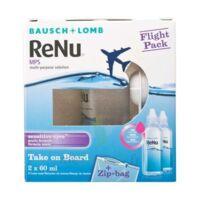 Renu Special Flight Pack, Pack à Sassenage