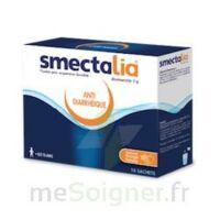 Smectalia 3 G, Poudre Pour Suspension Buvable En Sachet à Sassenage
