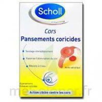 Scholl Pansements Coricides Cors à Sassenage