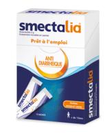 Smectalia 3 G Suspension Buvable En Sachet 12sach/10g à Sassenage