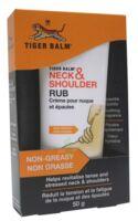Tiger Balm Crème Pour Nuque Et épaules 50g à Sassenage