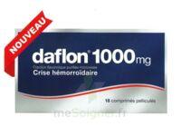 Daflon 1000 Mg Comprimés Pelliculés Plq/18 à Sassenage