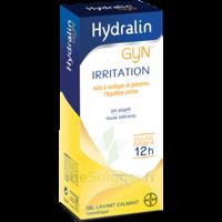 Hydralin Gyn Gel Calmant Usage Intime 200ml à Sassenage