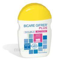 Gifrer Bicare Plus Poudre Double Action Hygiène Dentaire 60g à Sassenage