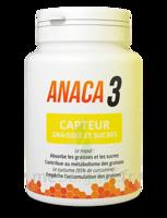 Anaca3 Capteur Graisses Et Sucres Gélules B/60 à Sassenage