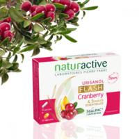 Naturactive Urisanol Flash (10gélules + 10 Capsules) à Sassenage