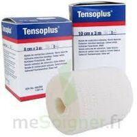 Tensoplus Bande Cohésive Blanc 8cmx3m à Sassenage