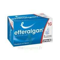 Efferalganmed 1 G Cpr Eff T/8 à Sassenage