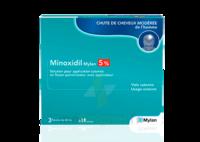 Minoxidil Mylan 5 %, Solution Pour Application Cutanée à Sassenage