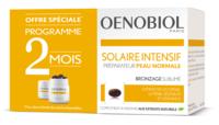 Oenobiol Solaire Intensif Caps Peau Normale 2*pot/30 à Sassenage